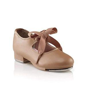 NEW Dance Class T600 Flexible Tierney Tap Shoe